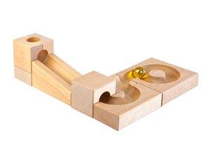 Varis Toys Kugelbahn Extra Set II - Varis Toys
