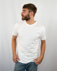Basic T-Shirt - Honest Basics - Honest Basics