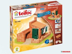 Teifoc Haus  - Teifoc