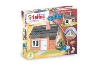 Teifoc Fachwerkhaus 35x29x8cm 200 Teile - Teifoc
