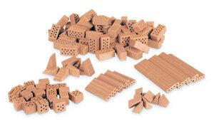 Teifoc 104 Bausteine gemischt - Teifoc