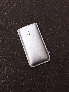 E L E K T R O P U L L I - Handyhülle für dein iPhone 5, SE ohne Bumper/Case - ELEKTROPULLI