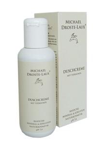 Basische Duschcreme mit Teebaumöl - Michael Droste-Laux