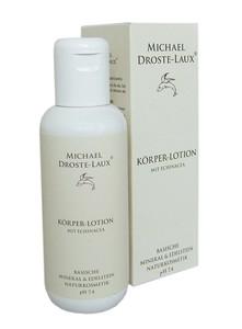 Basische Körperlotion mit Echinacea - Michael Droste-Laux