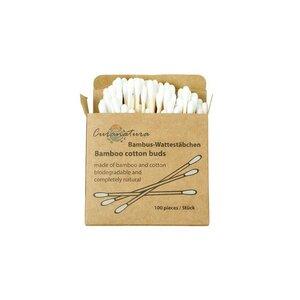 Curanatura - Bambus Wattestäbchen - Curanatura