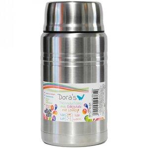 Thermo Lunchbox mit Löffel 750ml - Dora