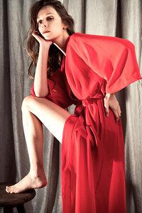 Robe Scarlet - Anekdot