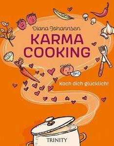 Karma Cooking - Johannsen Diana