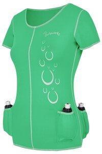 T-Shirt für Sportlerinnen - Ladyworks