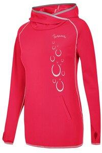 Hoodie  für Sportlerinnen - Ladyworks