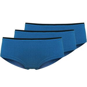 3er-Set Panties aus Biobaumwolle - Gary Mash