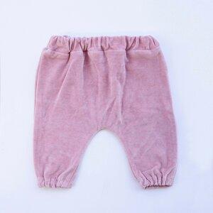 Babyhose rosa Nicky - MAGELLANA