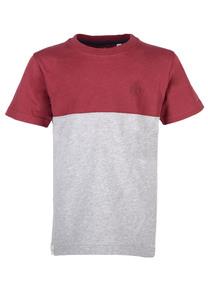 7d1f38348ba234 Block T-Shirt - Cooles Jungen Kinder T-Shirt Kurzarm aus 100% Bio
