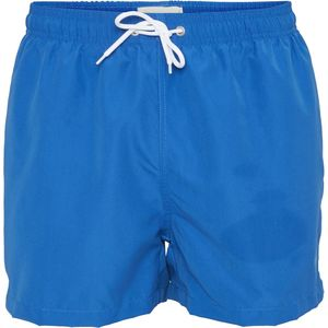 Swim Shorts Solid GRS/Vegan - KnowledgeCotton Apparel