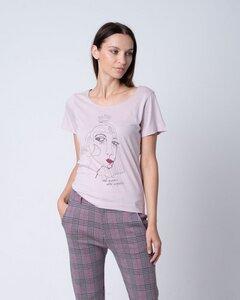 Queen Shirt - Alma & Lovis