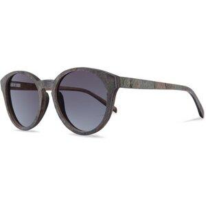 Kerbholz Leopold Sonnenbrille aus Holz - Kerbholz