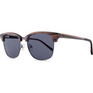 Kerbholz Albert Sonnenbrille aus Holz - Kerbholz