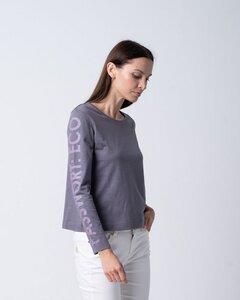 Statement Shirt PASSWORT ECO - Alma & Lovis