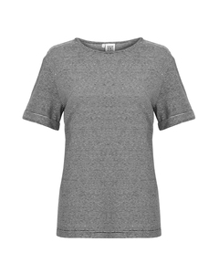 T-Shirt BOY gestreift - JAN N JUNE
