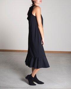 Kleid SORA schwarz - JAN N JUNE