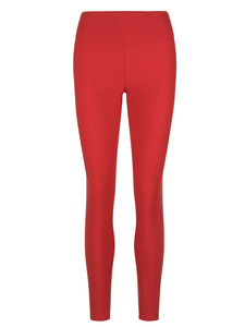 Wohlfühl Yoga Leggings MARIE Red - Magadi