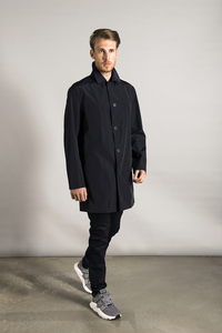 Sommermantel - Coat Collbran - LangerChen