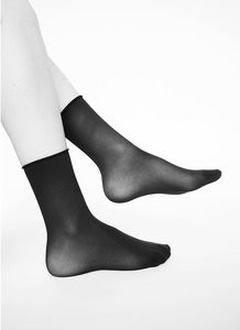 2er Pack Socken - Judith Socks - 30den - Swedish Stockings