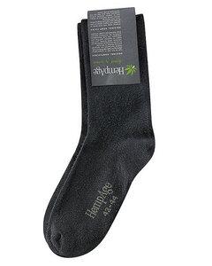 HempAge Socken, mit 32% Hanf  - HempAge