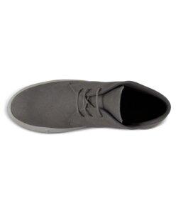 Maple Mid / Grey Vegan - ekn footwear