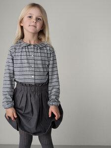 Faltenrock für Mädchen - Serendipity
