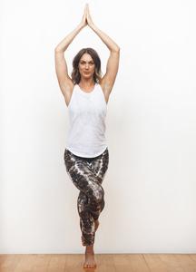 Kismet Logo Tank - Kismet Yogastyle