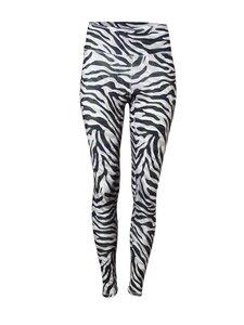 Yoga Leggings Ganga 7/8 Zebra Camo - Kismet Yogastyle