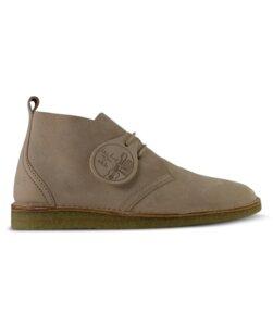 Max Herre / Wildleder / Crepesohle - ekn footwear