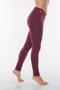 Yoga Leggings Bhaktified - Urban Goddess