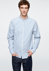 TYMAAN - Herren Hemd aus Bio-Baumwolle - ARMEDANGELS