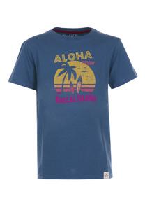 48d9850db179d1 Aloha T-Shirt - Cooles Jungen Kinder T-Shirt Kurzarm aus 100% Bio. Band of  Rascals