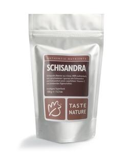 Schisandra Beeren, 150g - Taste Nature