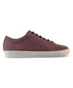 Oak Low / Wildleder - ekn footwear