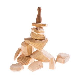 Balance Steine - Pislik