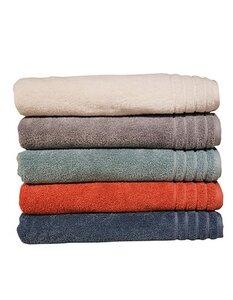 Handtuch 60 x 110 cm Organic Hand Towel  - A&R Textile