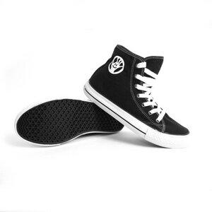 Green&Fair Sneaker HiCut - green&fair