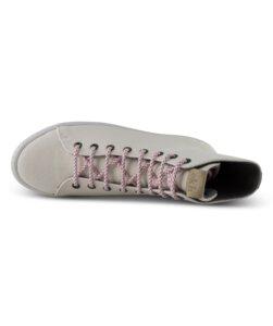 Oak High / Canvas - ekn footwear