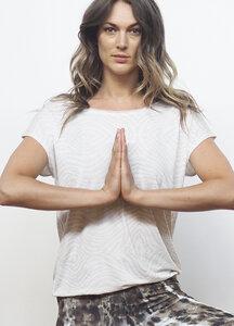 Yoga Tee Parvati - Kismet Yogastyle