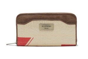 Portemonnaie Cashy – Red Elephant - Elephbo