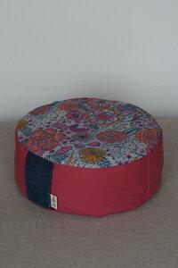 Sitzerhöhung/Meditationskissen Mandala - Sitzriese