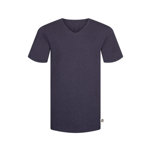 Jacquard Knit T-Shirt - bleed