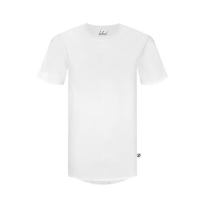 T-Shirt Kapok Weiß - bleed