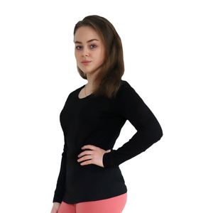 Damen Langarm-Shirt - Albero