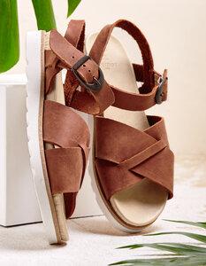 Sandale Volla - Werner Schuhe