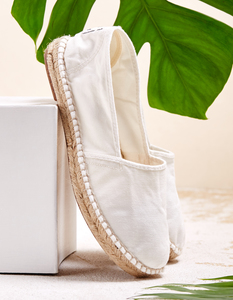 Slipper Alora - natural world